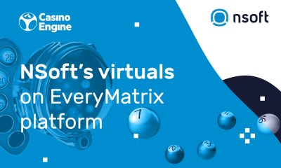 NSoft's virtuals on EveryMatrix platform