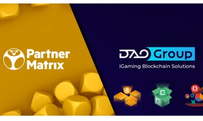 PartnerMatrix inks partnership agreement with DAOGroup