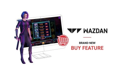 Wazdan launches New Buy Feature, enabling players to boost their gameplay with the click of a button