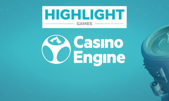 Highlight Games Announces Partnership With EveryMatrix