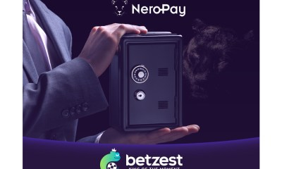 Online Sportsbook and Casino BETZEST™ goes live with payment provider NeroPay