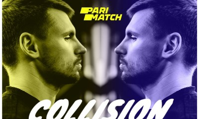 Parimatch CEO talks tech transformation at Collision from Home