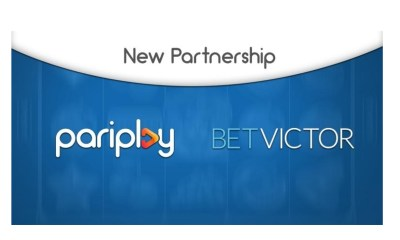 Pariplay Partners with BetVictor to Supply Innovative Casino Content