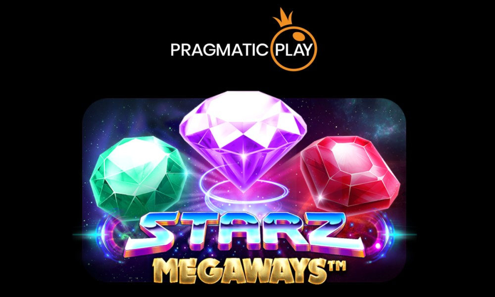 Pragmatic Play Lights Up The Reels With New Slot Starz Megaways European Gaming Industry News