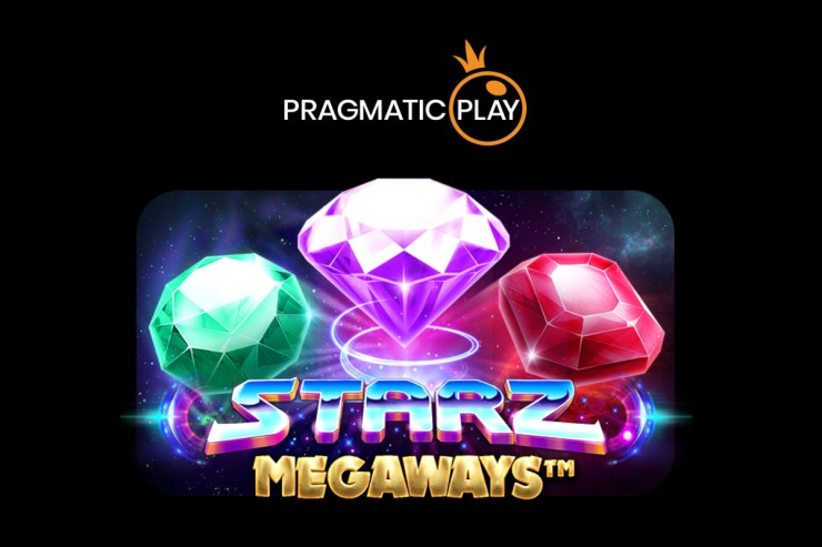 Pragmatic Play Lights Up The Reels With New Slot Starz Megaways™