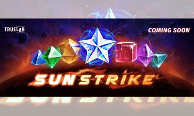 Sunstrike by True Lab