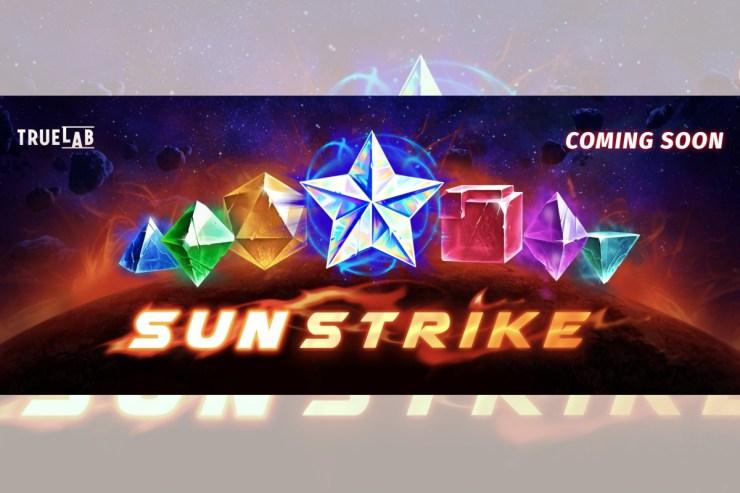 Sunstrike by True Lab