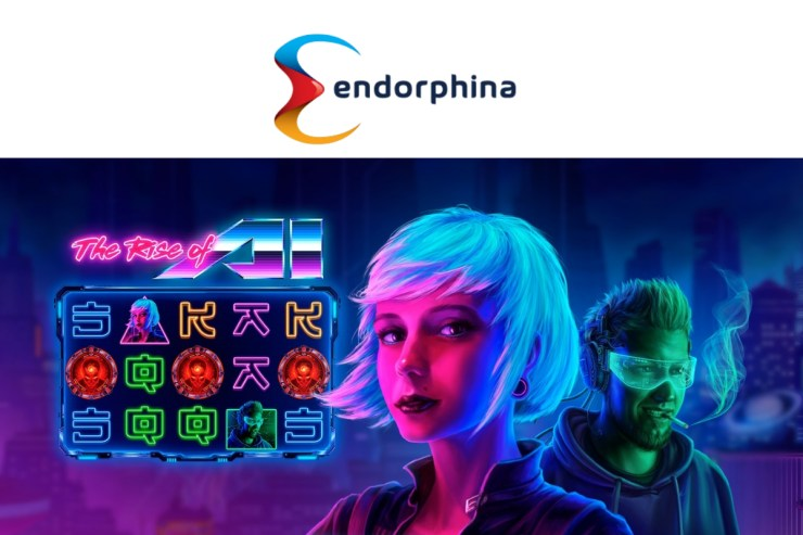 The Newest Slot By Endorphina