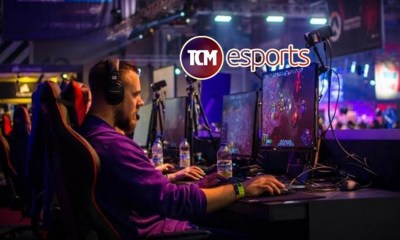 Twenty First Century Media Launches eSports Marketing Division