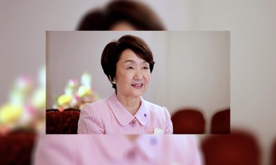 Yokohama Mayor Fumiko Hayashi Keen to Publish IR Implementation Policy in August