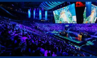 Esports Charts announces a partnership with Ninjas in Pyjamas