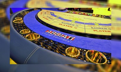 Abbiati Casino Equipment Partners with HPS Services