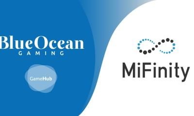 BlueOcean Gaming launches MiFinity as a new global payment option