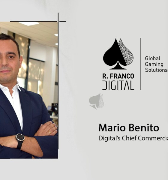 """""""It is going to be a slow process – but great things take time"""": Exclusive interview with R Franco Digital on the return of sports betting in Spain"""