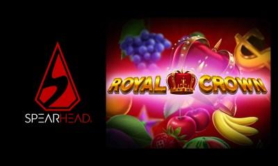Spearhead Studios unveils Royal Crown