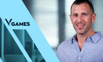 VGames Raises $30M for Game-focused Investment Fund in Israel