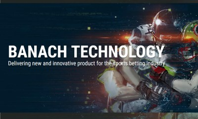 Banach teams up with Betsson for new dawn in football Flash Markets