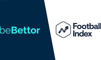 Football Index partners with beBettor on Affordability