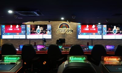 APE Installs the First Spintec Multi-Baccarat in CLUB99 Furama Resort Danang on Its 10th Anniversary