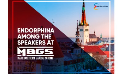 First live gaming summit after lockdown MARE BALTICUM 2020!
