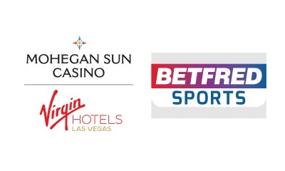 Mohegan Sun Casino at Virgin Hotels Las Vegas Selects Betfred USA Sports to Operate Sportsbook