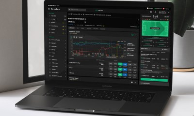 Smarkets introduces betting exchange to Swedish market
