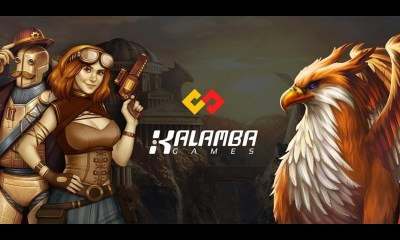 SoftSwiss partners with innovative slot provider Kalamba