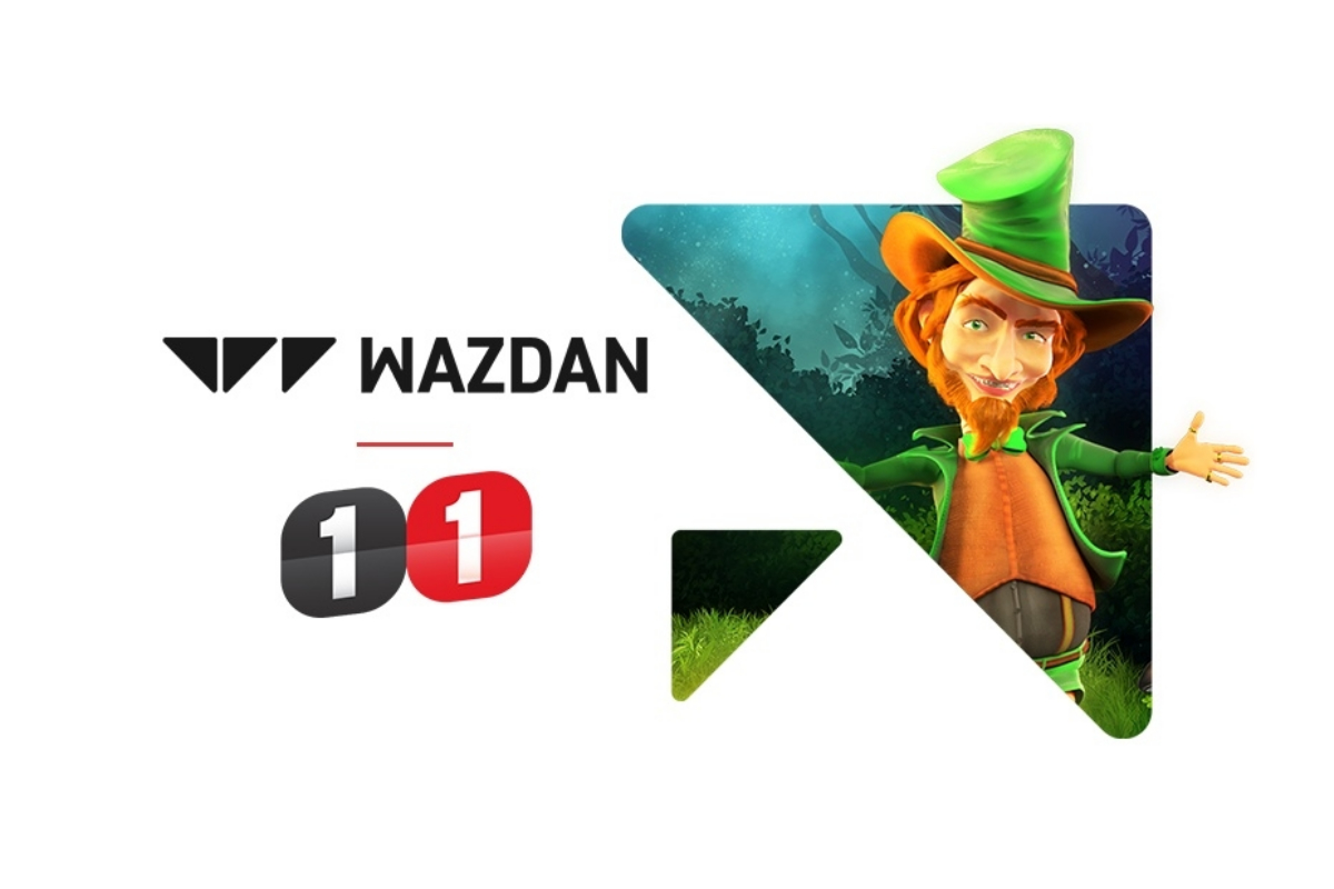 Wazdan Extend Their Reach in Latvia Through a New Partnership with 11.lv