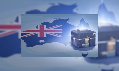 Australian Study: Loot Box Buyers More Susceptible To Problem