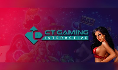 CT Gaming Interactive Secures Spanish Licence