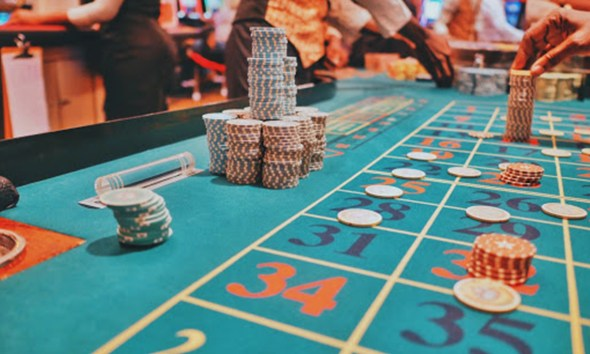 Asia's Gambling Hub Reopens for Business
