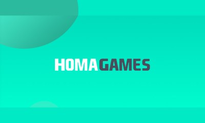 Homa Games to Launch Online IP Hypercasual Game Jam