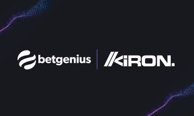 Betgenius pens deal with Kiron to offer full range of virtual sports