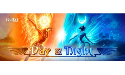 Day & Night by True Lab