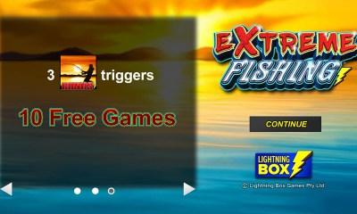 Lightning Box launches Extreme Fishing