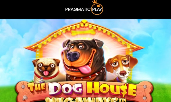 Pragmatic Play Brings Back the Beloved Characters With the Dog House Megaways