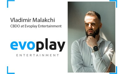 Exclusive interview with Evoplay Entertainment on the regulation of Ukraine's gambling market