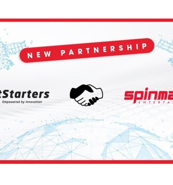 Spinmatic strengthens presence with BetStarters deal