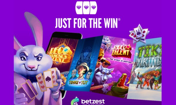 Online Casino & Sportsbook BETZEST™ goes live with leading Casino provider JFTW™