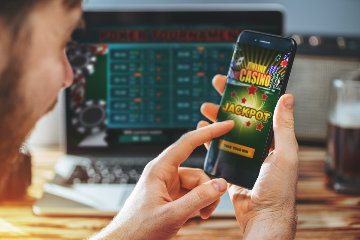 best casino apps nj