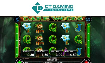 New cascade game release from CT Gaming Interactive