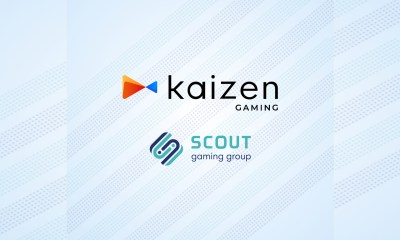 Scout Gaming strengthens partnership with Kaizen Gaming (Stoiximan and Betano)