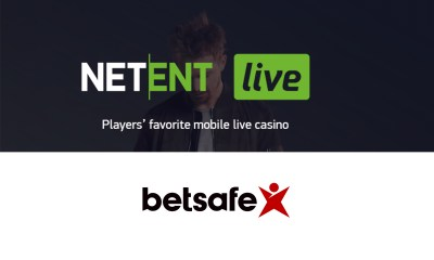 NetEnt launches live casino in Lithuania with Betsafe