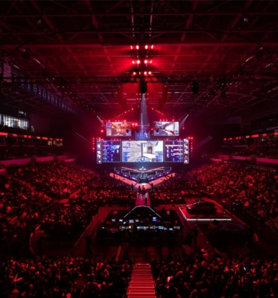 Work hard, play hard: Parimatch means business in esports