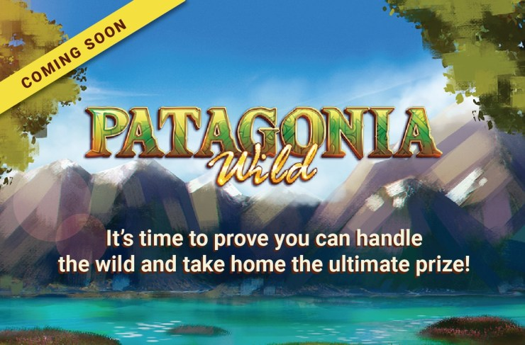 Vibra Gaming Launches Patagonia Wild