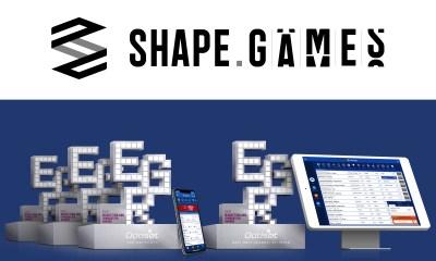 Danske Spil and Shape Games land EGR Awards hat-trick