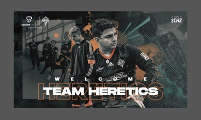 Leading Spanish Esports Organisation Team Heretics to Launch $TH Fan Token on Socios.com