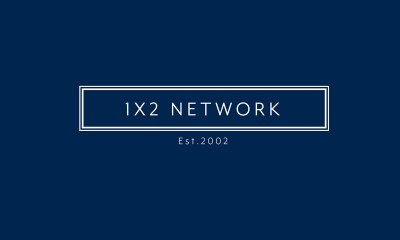 1X2 Network Appoints Jack Brown as Sales Director