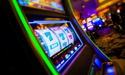 Prague City Council Approves Slot Machine Ban