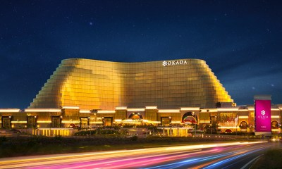 Okada Manila to Resume Casino Operations
